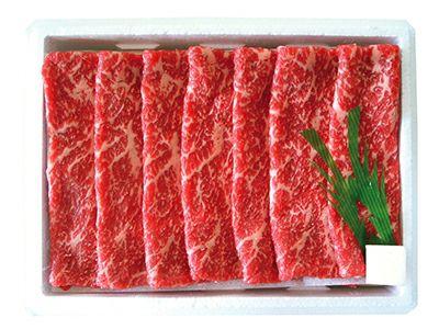 FNR-NS0145T0 ゴルフコンペ景品 蔵王牛すき焼き